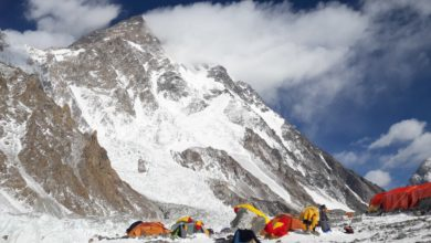 Photo of K2, i polacchi rinunciano all'invernale per la pandemia