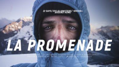 Photo of La Promenade, in un film il giro scialpinistico della Valle d'Aosta