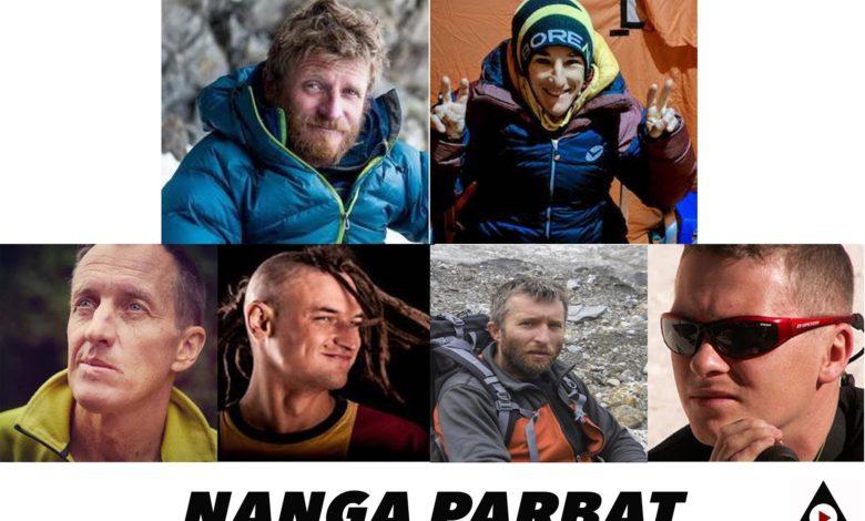 Photo of Fabio Palma: Uomini veri sul Nanga Parbat