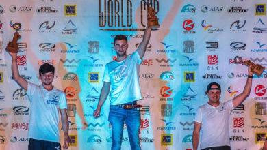 Photo of Mondiali Parapendio, argento e bronzo per l'Italia