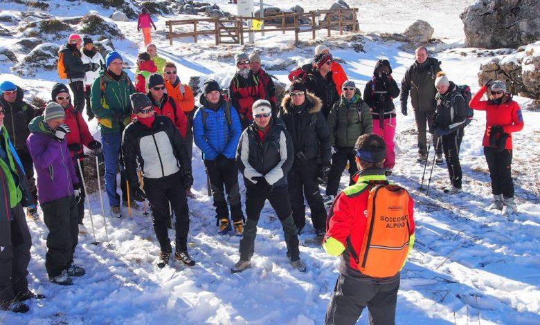 Photo of Sicuri con la neve, mai necessaria come quest'anno