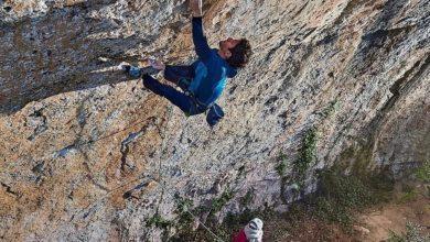 Photo of Stefano Ghisolfi nell'Olimpo dei climber. Sale Perfecto Mundo