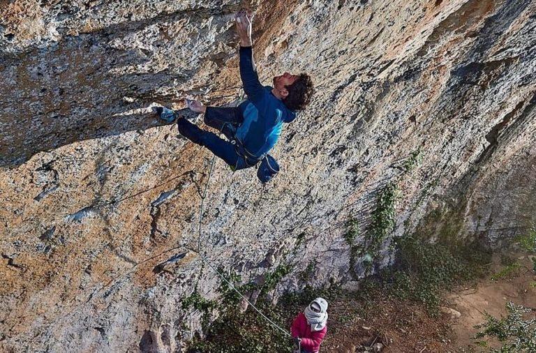 Dieci eventi significativi di arrampicata del 2018