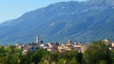 Photo of Abruzzo in rivolta contro il metanodotto Snam