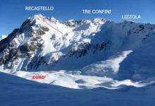 Photo of Pizzo Recastello, scialpinismo nel cuore delle Orobie