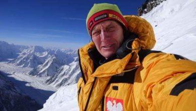 Photo of K2: Denis Urubko abbandona la spedizione dei polacchi