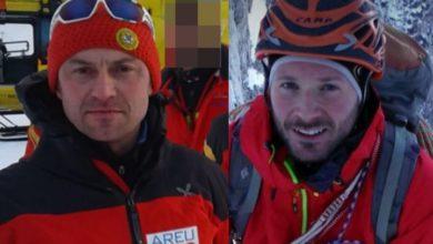 Photo of Valanga sulla Grignetta, morti due alpinisti del Soccorso Alpino