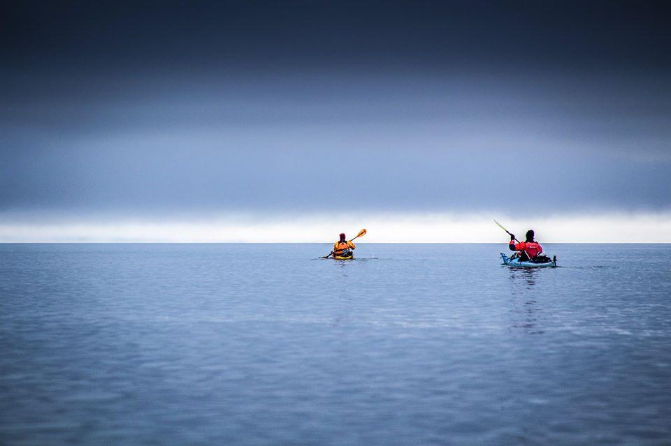 kayak ragni della bordella