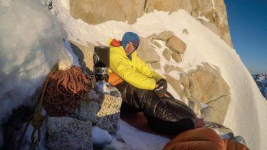 Photo of Della Bordella e Schüpbach: nuova via sul Cerro Riso Patron