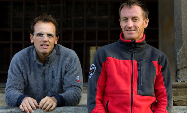 Photo of Urubko, Moro e i polacchi: una telenovela che fa male all'alpinismo
