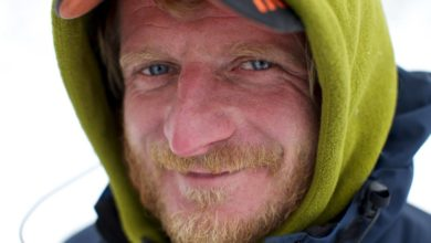 Photo of Tomasz Mackiewicz, l'alpinista sognatore e ribelle