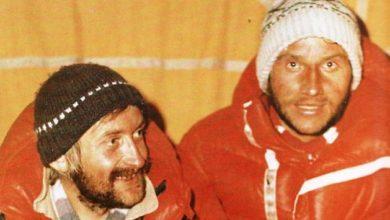 Photo of Everest, la prima invernale dei polacchi Wielicki e Cichy