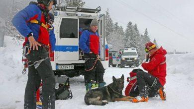 Photo of Valanga su Alpi francesi, quattro morti