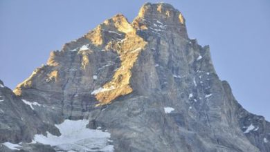 Photo of Precipita da Cervino, morto alpinista toscano