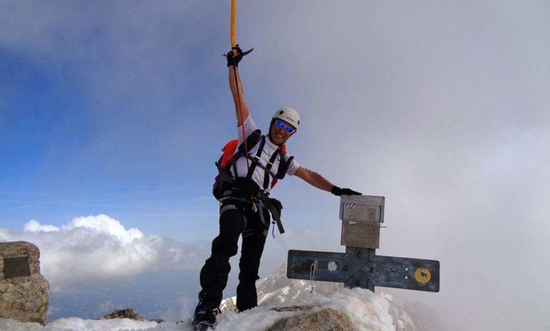 Photo of Club2000m, 5° Raduno in montagna sul Terminillo