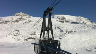 Photo of Pronto faraonico progetto funivia Zermatt-Cervinia