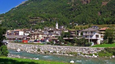 Photo of Locana, 9mila euro alle famiglie che vanno a vivere in montagna