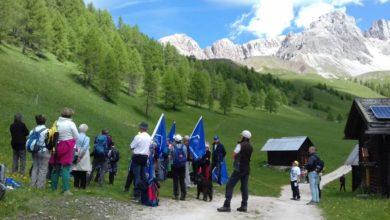 Photo of Dolomiti, proteste e proposte per il raduno quad