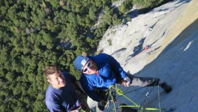 Photo of Due esperti climber precipitano su El Capitan