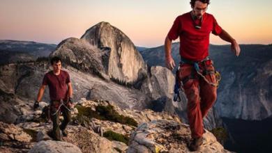 Photo of Yosemite: Gobright e Reinholds su tre Big Walls in un solo giorno