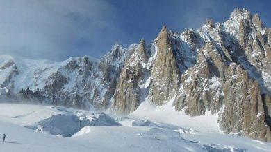 Photo of Monte Bianco: morti due alpinisti francesi su Tour Ronde