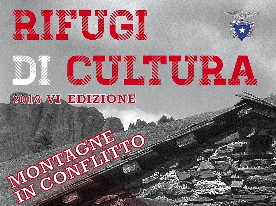 rifugi di cultura