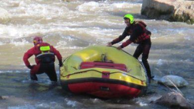 Photo of Incidente kayak, morto giovane tedesco