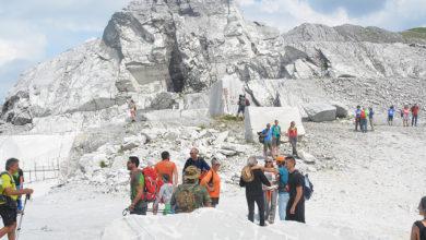 Photo of Giornata Cai sulle Apuane per difendere la montagna