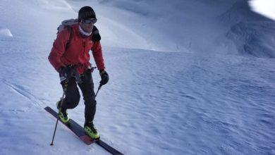Photo of Gasherbrum IV, Barmasse e Göttler cambiano via. Si sale dalla Est