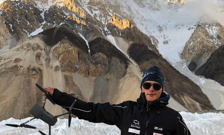 Photo of Fate presto, utilizzate i droni nel soccorso in montagna!