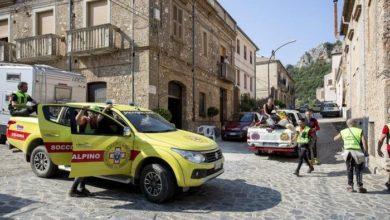 Photo of Pollino, piena torrente Raganello:10 morti
