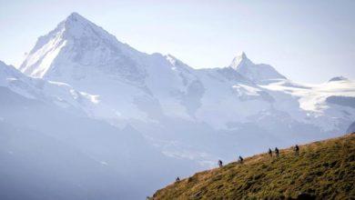 Photo of Alpinista olandese morto su Dente Blanche