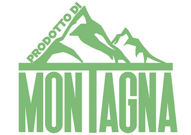 logo prodotto montagna