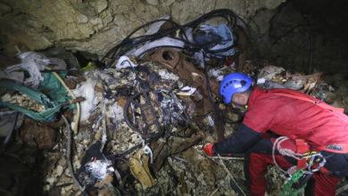 """Photo of Torna """"Puliamo il buio"""", contro le discariche abusive sotterranee"""