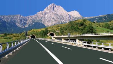 Photo of Abruzzo, blocco 2 anni aumento pedaggi A24/A25