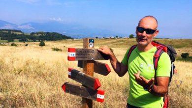 Photo of La Guida Paolo Battaglini muore a 45 anni per malore durante un'escursione
