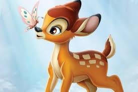 Photo of Bracconiere in carcere condannato a guardare Bambi per un anno