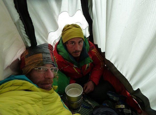 Photo of Per i Ragni tris di spedizioni in Patagonia