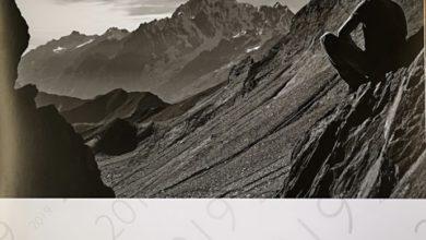 Photo of Calendario Monte Bianco per sostenere candidatura Unesco