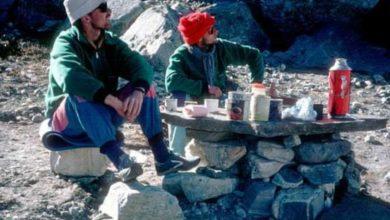 Photo of Il Pumori restituisce dopo 30 anni i corpi di due alpinisti