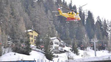 Photo of Telecabina bloccata a Courmayeur, evacuate 8 persone
