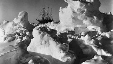 Photo of Spedizione al Polo Sud per ritrovare l'Endurance di Shackleton
