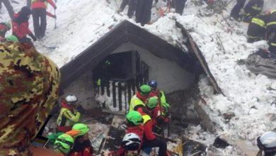 Photo of Due anni fa la valanga su Hotel Rigopiano: 29 morti. Le inchieste