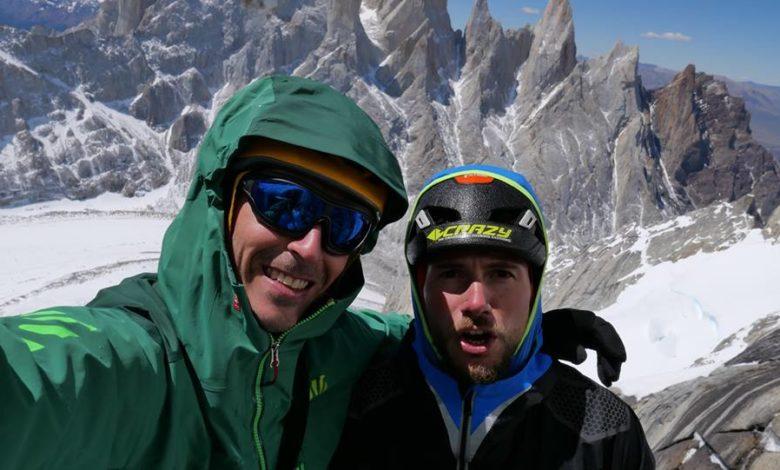 Photo of Cerro Torre, i Ragni torna sulla parete est