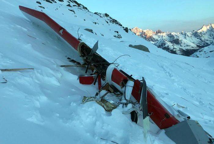 Photo of Scontro elicottero-aereo, arrestato pilota francese