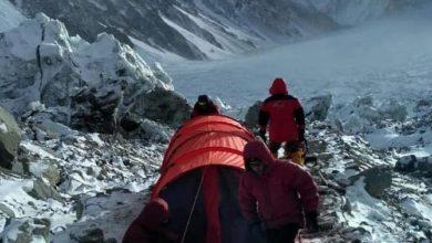 Photo of Invernale K2, al team russo arrivano i rinforzi