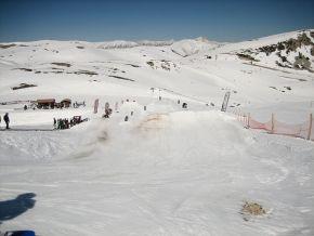 Photo of Ampliamento impianti sci a Ovindoli, Cai Abruzzo dice no