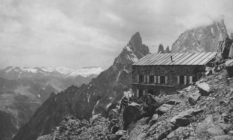 Photo of Monte Bianco, rinasce il vecchio Rifugio Torino