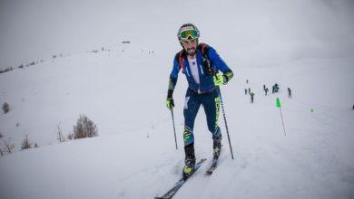 Photo of Robert Antonioli e Alba De Silvestro campioni italiani scialpinismo