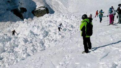 Photo of Svizzera, valanga Crans-Montana: un morto e feriti. Stop a ricerche